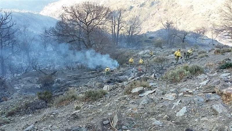 incendios provincia bomberos infoca