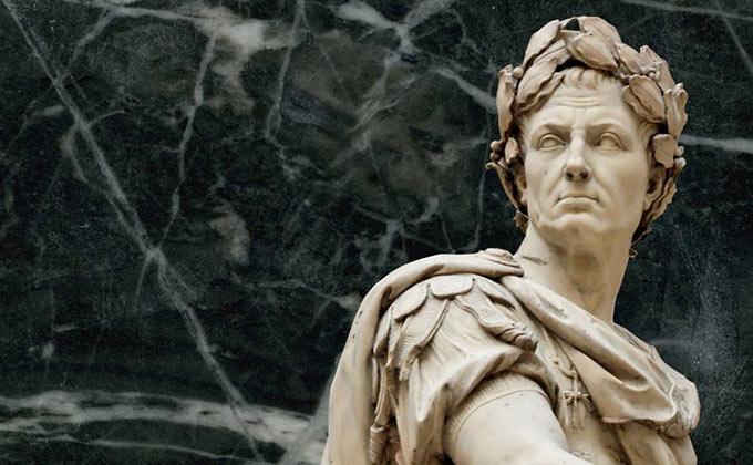 """""""A Dios lo que es de Dios y al César lo que es del César"""""""