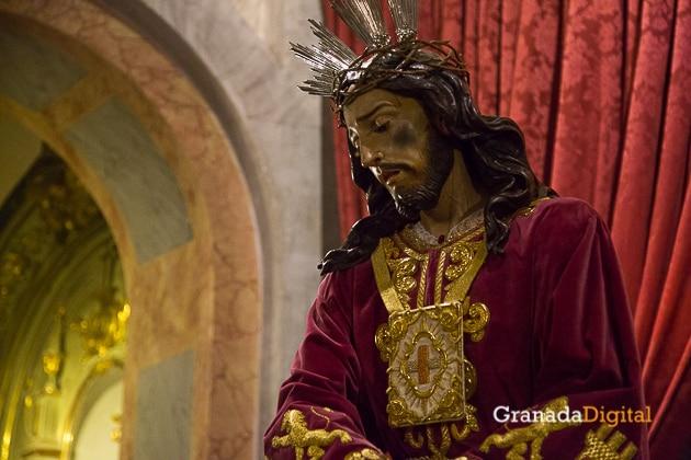 Besapies Jesús del Rescate 2016 Semana Santa -10