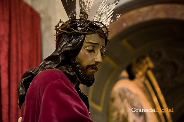 Besapies Jesús del Rescate 2016 Semana Santa -16