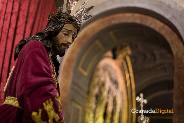 Besapies Jesús del Rescate 2016 Semana Santa -18