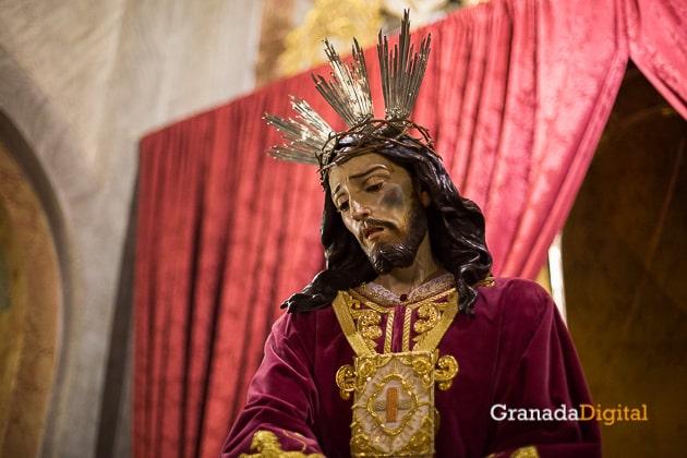 Besapies Jesús del Rescate 2016 Semana Santa -20