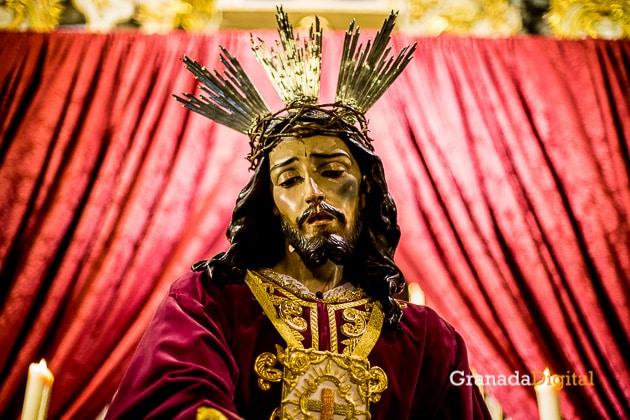 Besapies Jesús del Rescate 2016 Semana Santa -22
