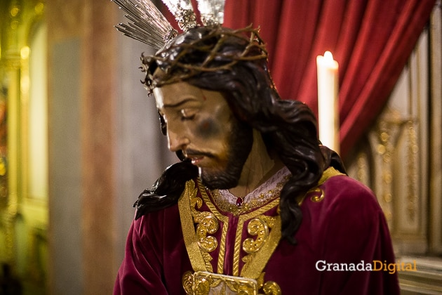 Besapies Jesús del Rescate 2016 Semana Santa -26