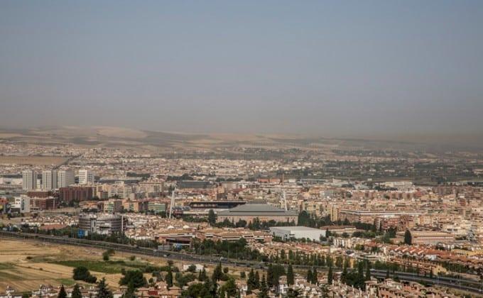 Contaminación-Granada-Plano-Aereo-3