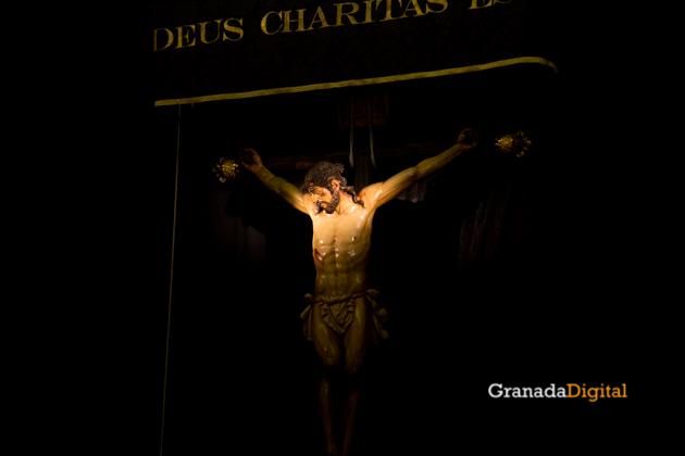 Descendimiento Lanzada Semana Santa 2016 -1