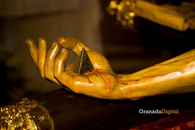 Descendimiento Lanzada Semana Santa 2016 -19