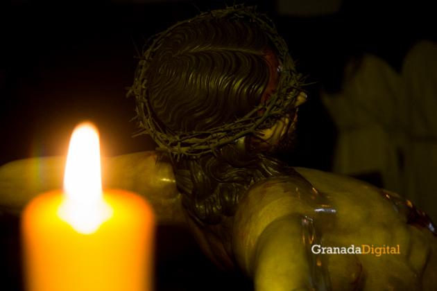 Descendimiento Lanzada Semana Santa 2016 -21