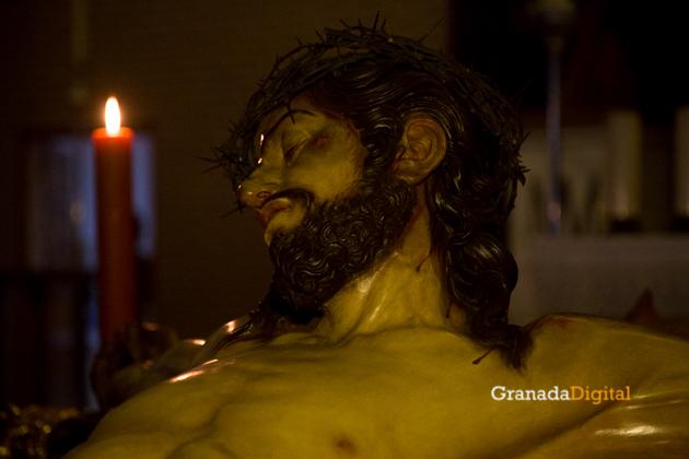 Descendimiento Lanzada Semana Santa 2016 -22