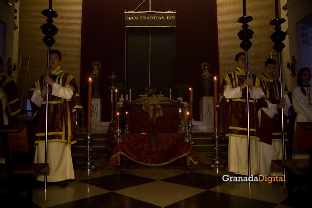Descendimiento Lanzada Semana Santa 2016 -23