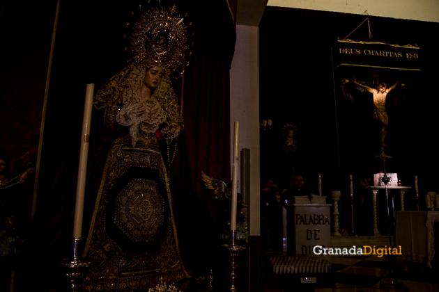 Descendimiento Lanzada Semana Santa 2016 -3