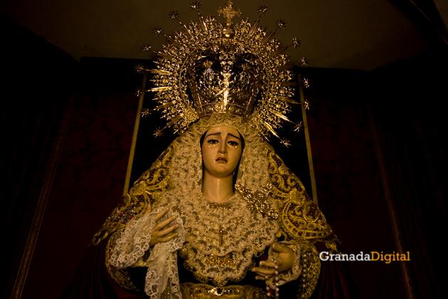 Descendimiento Lanzada Semana Santa 2016 -5