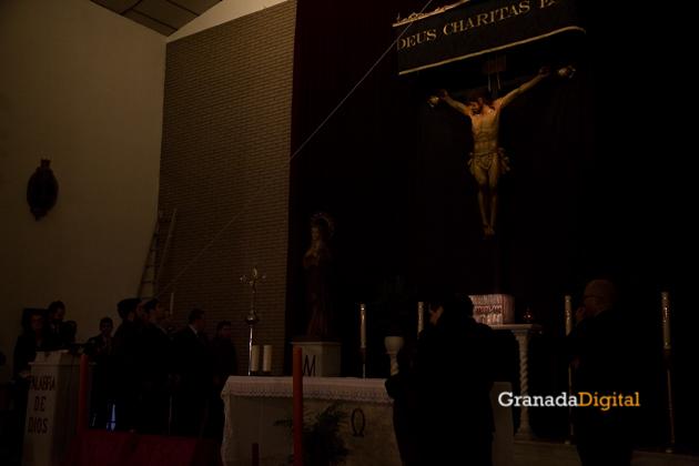 Descendimiento Lanzada Semana Santa 2016 -6