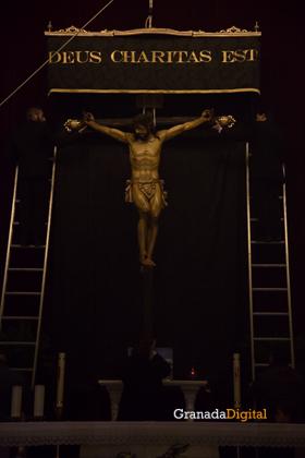 Descendimiento Lanzada Semana Santa 2016 -7