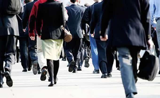 Gente-andando