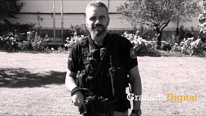 Homenaje-Jorge-García-Tudela-Policía-asesinado-en-atentado-en-Kabul