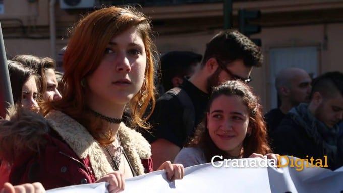 Manifestación-Estudiantil-contra-la-LOMCE