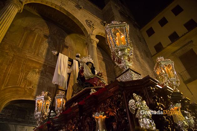 Martes Santo Cañilla Humiladad Soledad Semana Santa 2016 -3