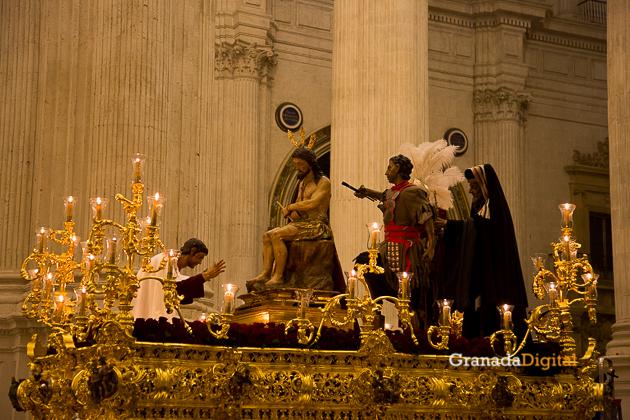 Martes Santo Cañilla Humiladad Soledad Semana Santa 2016 -4