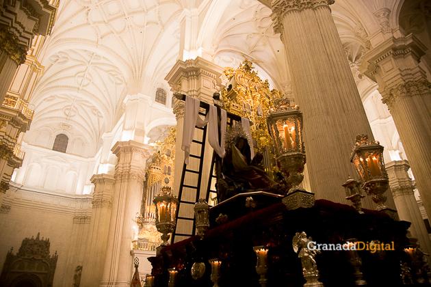 Martes Santo Cañilla Humiladad Soledad Semana Santa 2016 -5