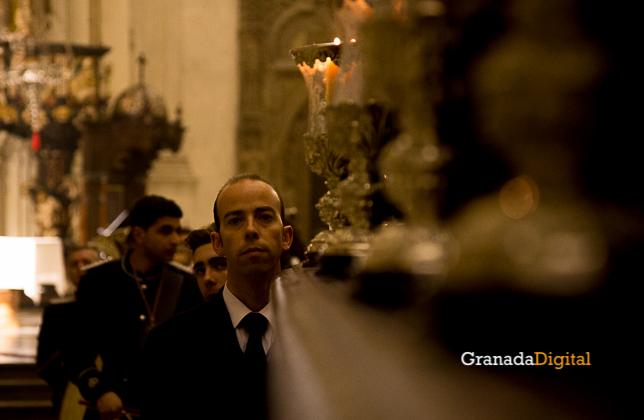 Martes Santo Cañilla Humiladad Soledad Semana Santa 2016 -6