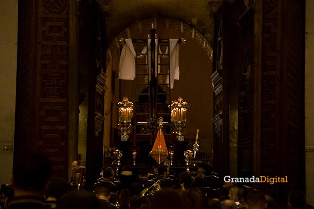 Martes Santo Cañilla Humiladad Soledad Semana Santa 2016 -7