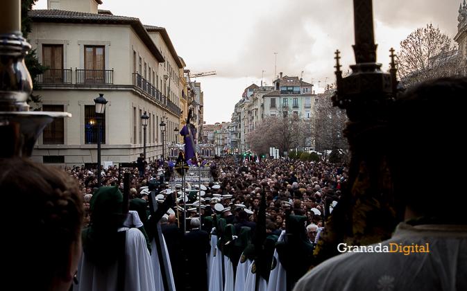 Martes Santo Gran Poder Esperanza Semana Santa 2016 -3