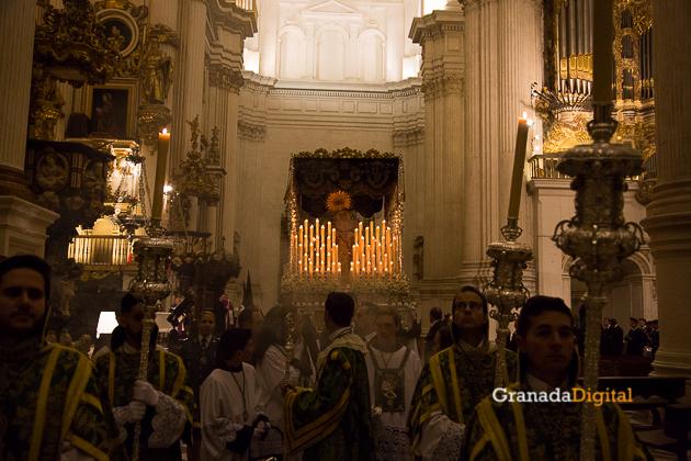 Martes Santo Gran Poder Esperanza Semana Santa 2016 -7