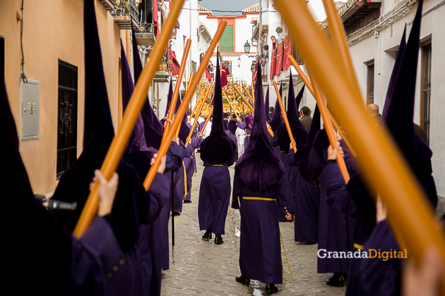 Martes Santo Vía Crucis Semana Santa 2016 -4