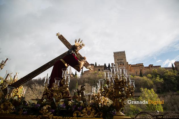 Martes Santo Vía Crucis Semana Santa 2016 -5
