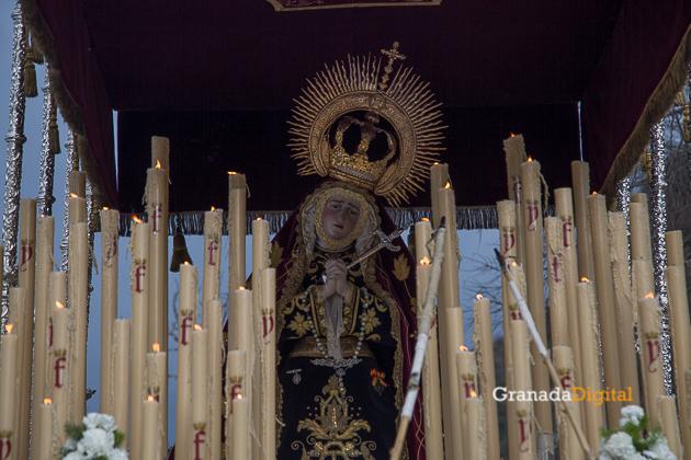 Martes Santo Vía Crucis Semana Santa 2016 -6