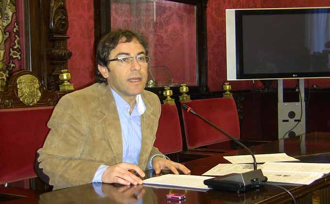 Miguel Ángel Fernández Madrid