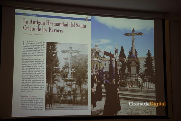 Presentación Gólgota Semana Santa 2016 -1