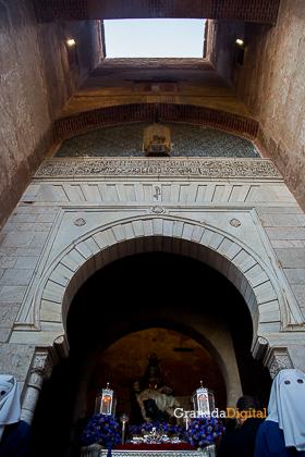 Sabado Santo Santa María de la Alhambra Semana Santa 2016 -10