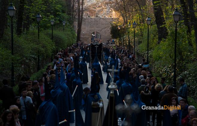 Sabado Santo Santa María de la Alhambra Semana Santa 2016 -20