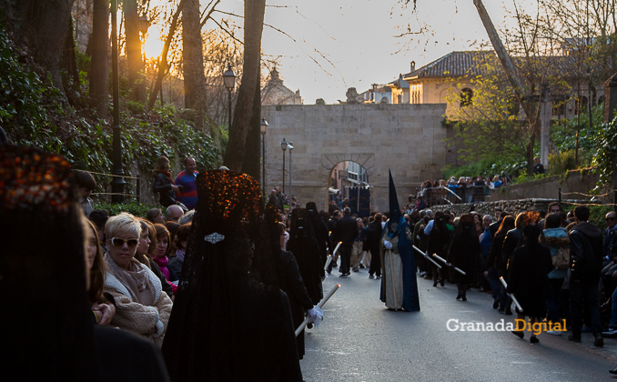 Sabado Santo Santa María de la Alhambra Semana Santa 2016 -21