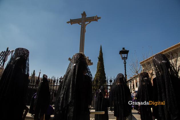 Viernes Santo Favores Campo del Príncipe Semana Santa 2016 -6