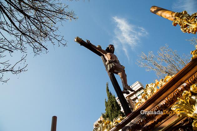 El sol y temperaturas primaverales acompañarán la Semana Santa granadina hasta, al menos, el Jueves Santo
