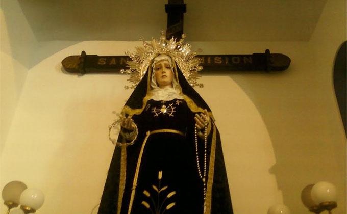 VirgenDolores