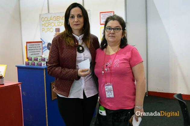 XI Feria Andalucía Belleza & Moda Fermasa -1