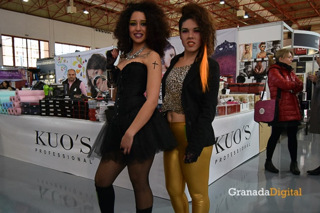 XI Feria Andalucía Belleza & Moda Fermasa -14