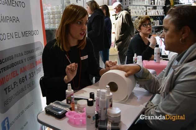 XI Feria Andalucía Belleza & Moda Fermasa -16