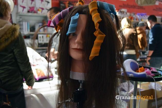 XI Feria Andalucía Belleza & Moda Fermasa -17