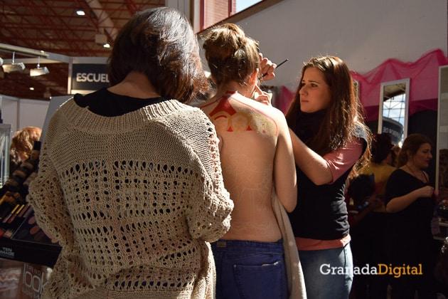 XI Feria Andalucía Belleza & Moda Fermasa -21