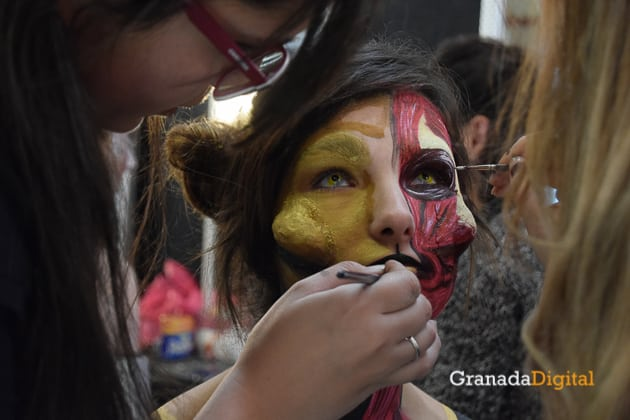 XI Feria Andalucía Belleza & Moda Fermasa -22