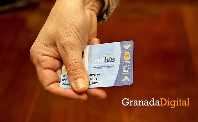 bonobus-discapacidad-Granada