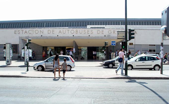 estación-autobuses-granada