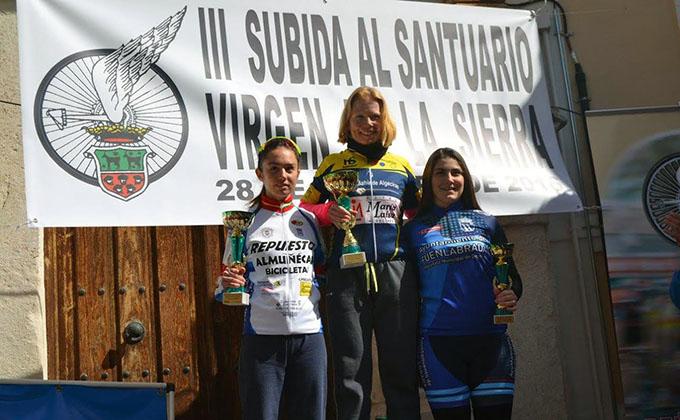 yasmina-boto-almuñecar-ciclista