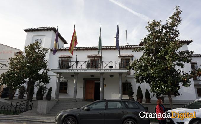 Ayuntamiento Ogíjares- Cristina Chaparro