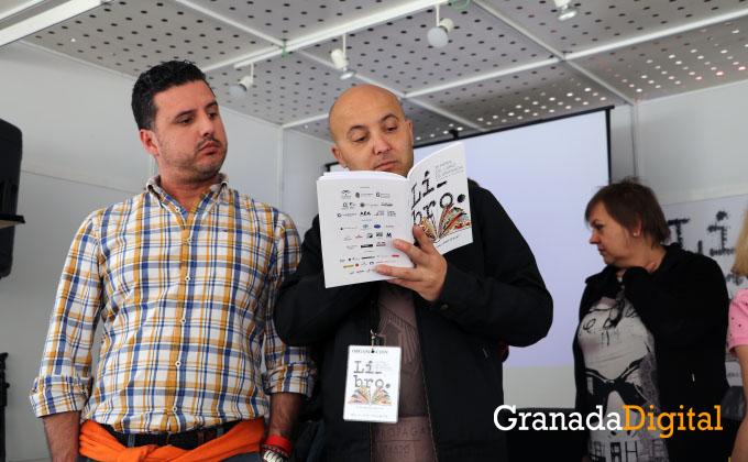 Feria del Libro - Cristina Chaparro (12)